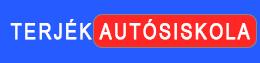 Terjék Autósiskola Logo
